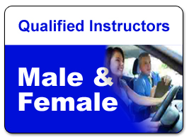 Driving Lessons with Male & Female Driving Instructors across Hounslow with Dynamic Driving School