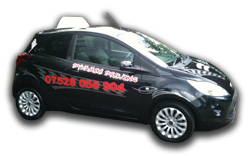 Manual and Automatic Driving Lessons across Hounslow and Isleworth