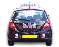 Pass Plus Lessons across Hounslow and Isleworth with Dynamic Driving School