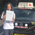 Driving Test Pupil Pass - Dynamic Driving School Hounslow